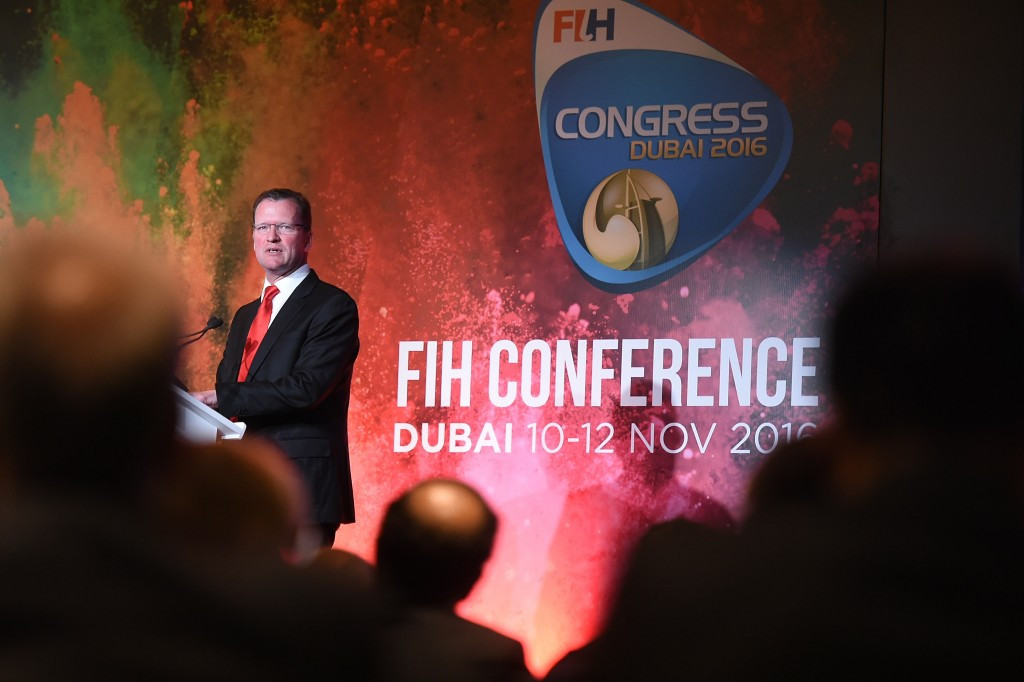 FIH to reveal competing nations and branding of home and away league in London on June 21