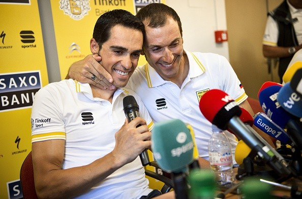 Basso forced to withdraw from 2015 Tour de France after cancer diagnosis