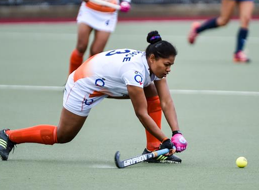 India and Chile through to final at Hockey World League event in Canada