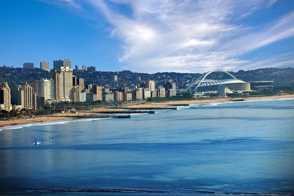 Durban 2022 hope the 71 delegates from the Commonwealth Games Associations who have started visiting the South African city will be impressed by what they see
