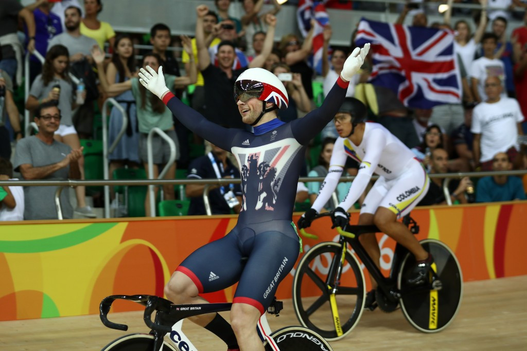 British Cycling's world-class performance programme has delivered huge success for the country at the Olympic Games