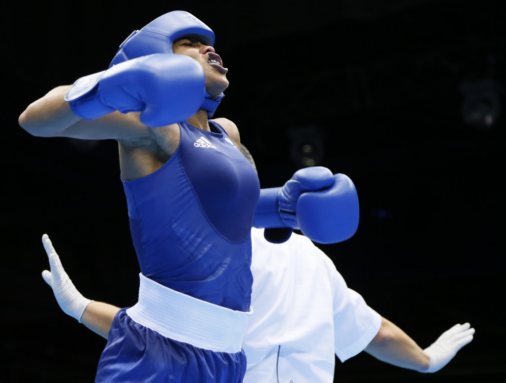Olympic boxer comes out of retirement to turn professional