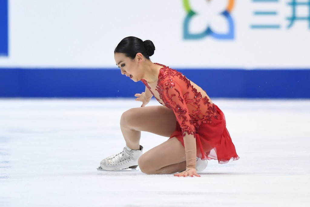 Triple world champion Asada retires from figure skating
