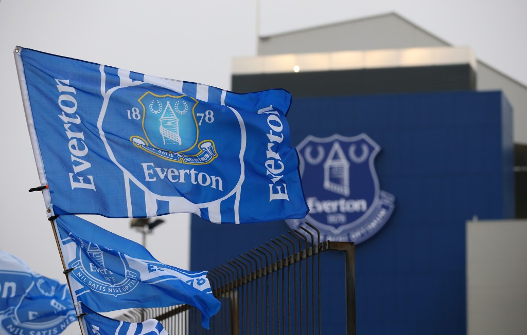Everton's new stadium could form part of the Commonwealth Games if Liverpool is successful with its bid ©Getty Images