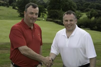 Isle of Man tee-off to help raise funds for Gold Coast 2018