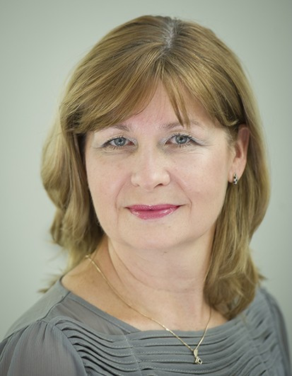Poland Chef de Mission Marzenna Koszewska ©Polish Olympic Committee