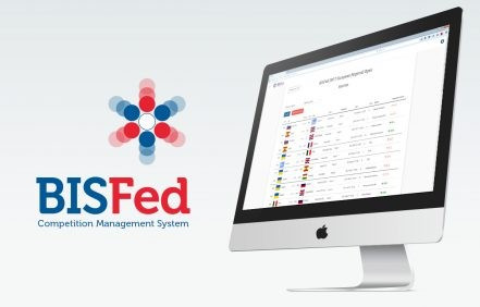 BISFed launches new competition management system