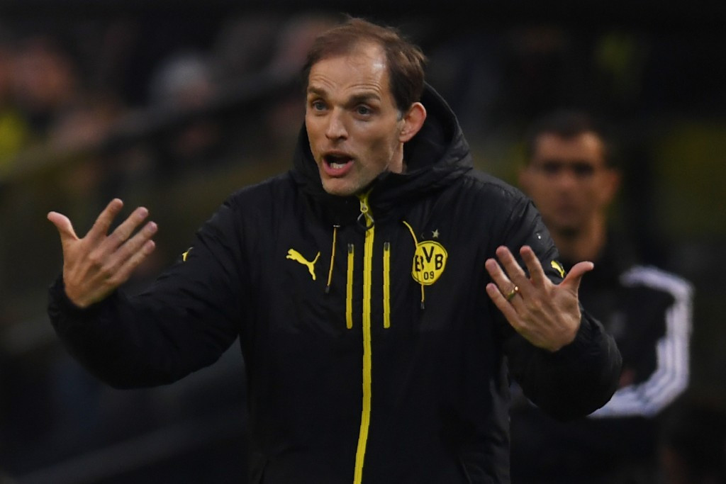 Dortmund manager criticises UEFA for rescheduling of Monaco match after team bus attack