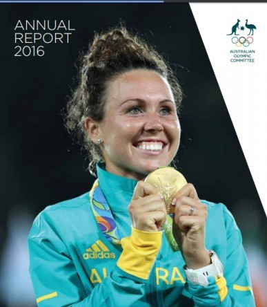 Coates's Australian Olympic Committee remuneration tops AUD$700,000