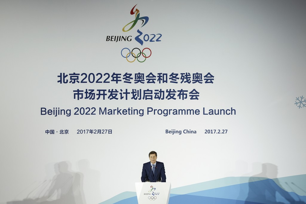 Beijing 2022 begin extensive recruitment process