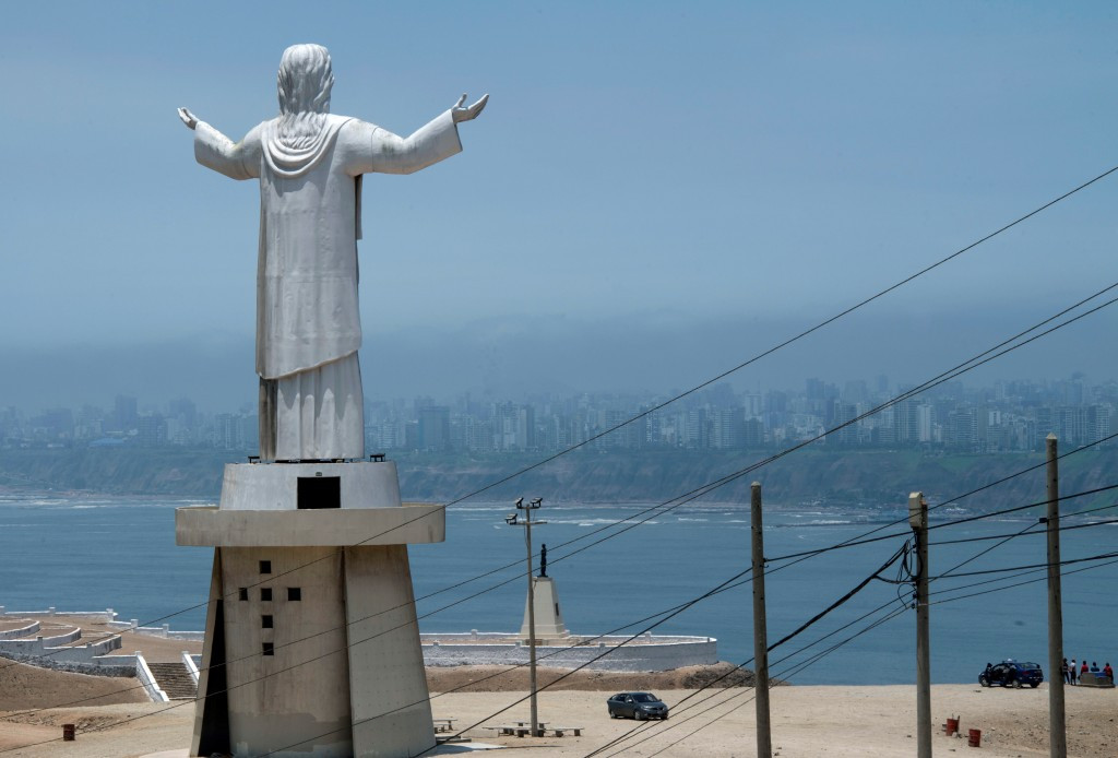 IOC Session to remain in Peru