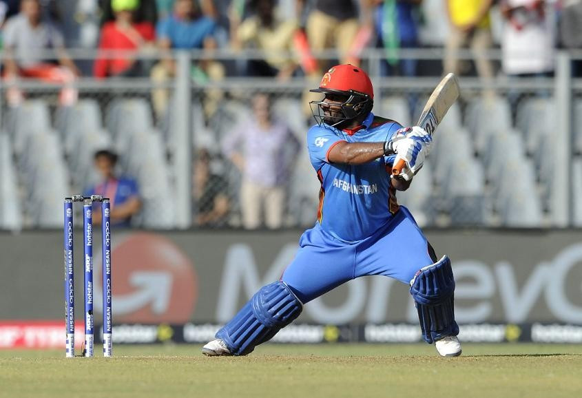 Afghanistan cricketer Shahzad fails drugs test