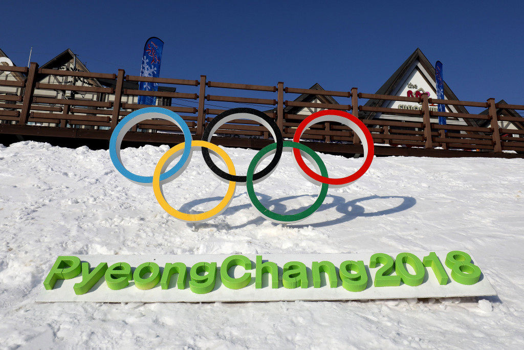 South Korean Government increase sports funding before Pyeongchang 2018