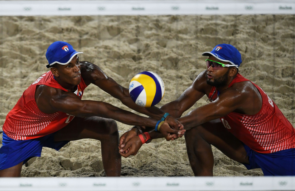 Malaysia Braced To Host First Ever Fivb Beach World Tour