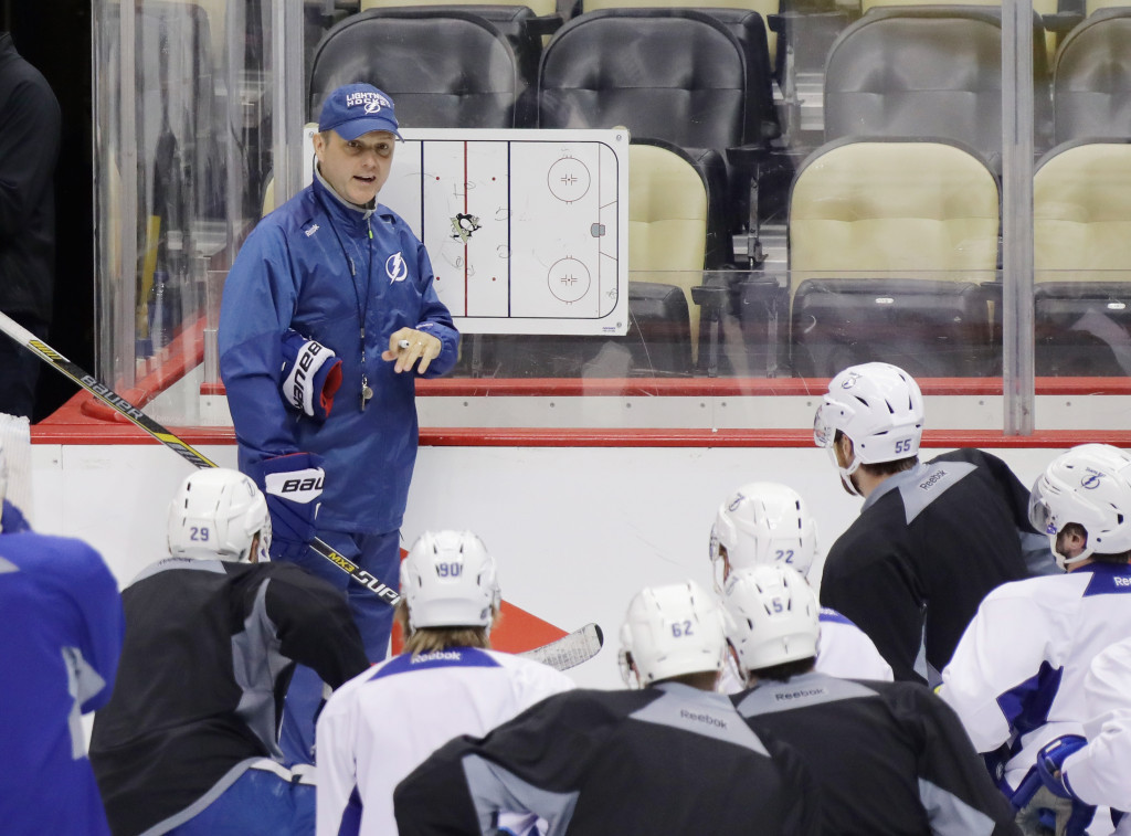 Canada and United States appoint head coaches for 2017 IIHF World Championship