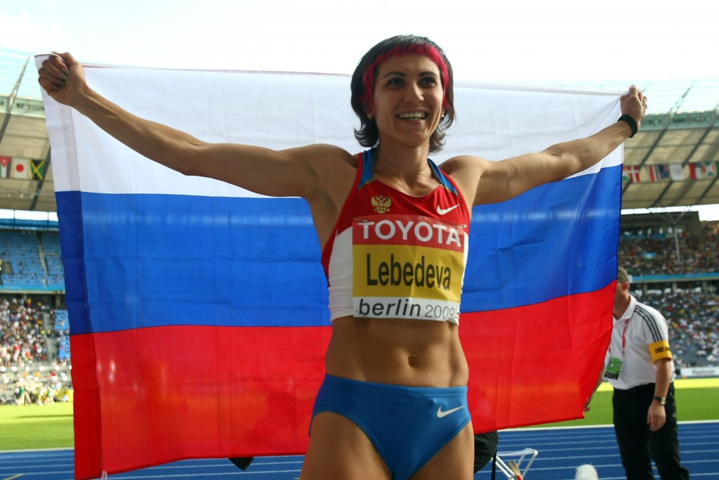 "Russia ""puzzled"" by Coe's lack of progress claim as Lebedeva slams IAAF for Isinbayeva criticism"