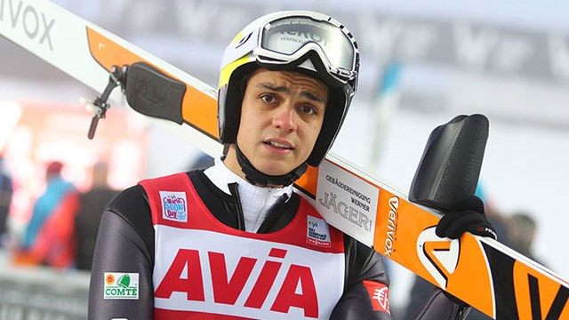 French ski jumper Chappuis to undergo back surgery