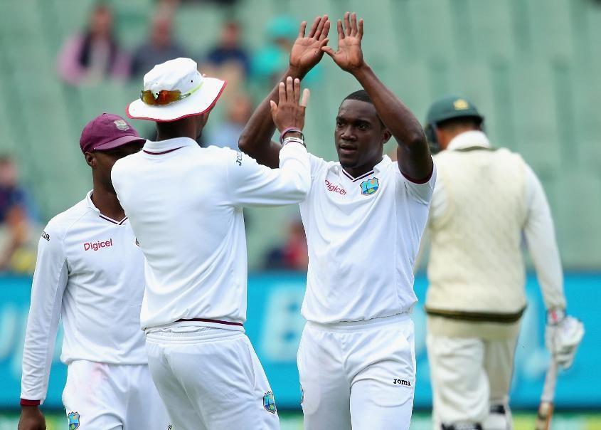 West Indian Taylor comes out of Test retirement