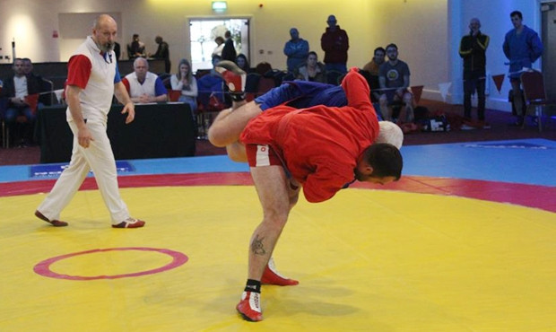 Exclusive: Sambo included on Minsk 2019 programme but aquatics misses out