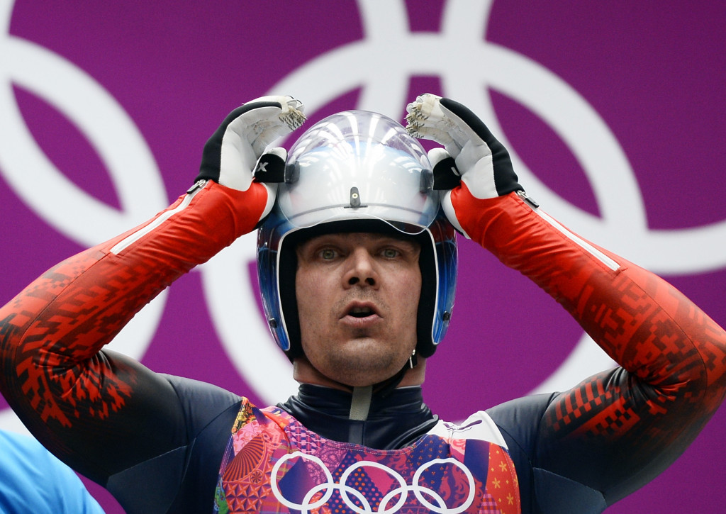 Russian luge legend considering bid to compete at record eighth Olympics