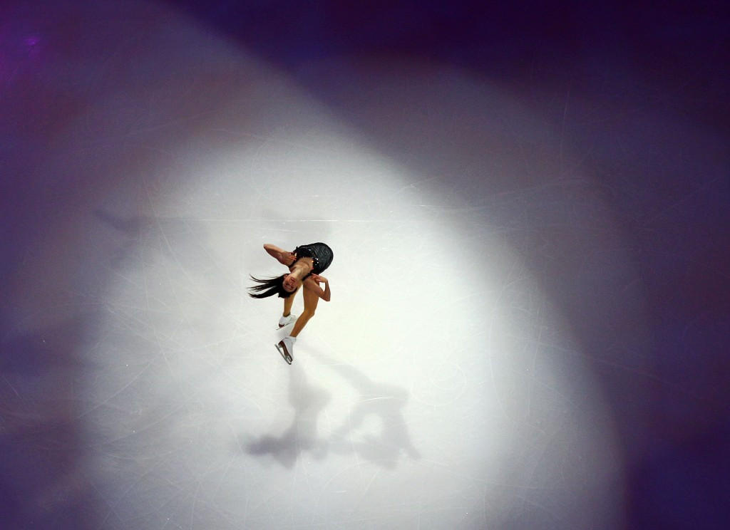 The ISU have confirmed 10 events for their figure skating Challenger Series ©Getty Images