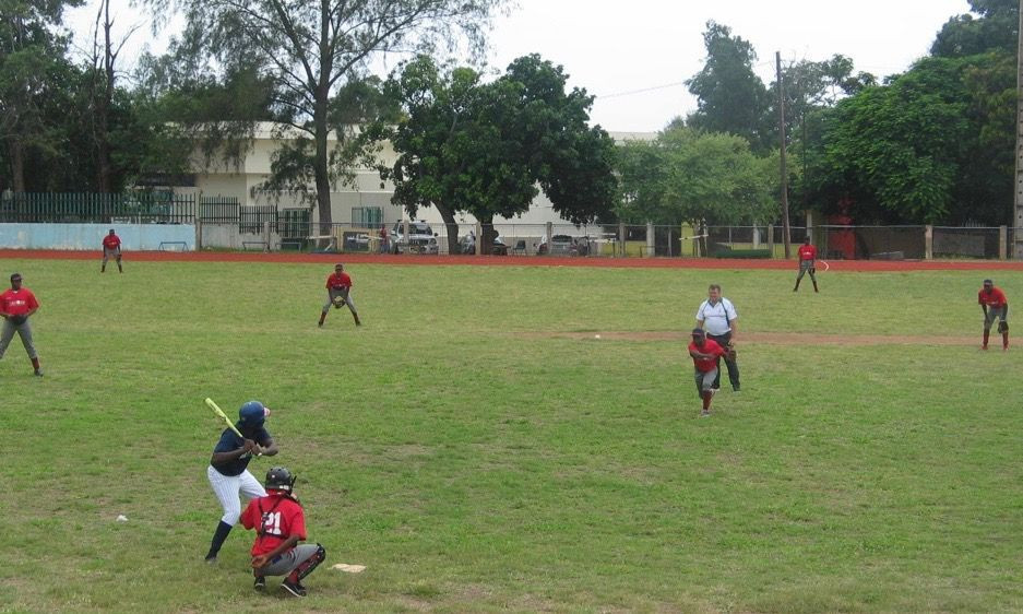 WBSC President visits Mozambique as country lays groundwork for new federation