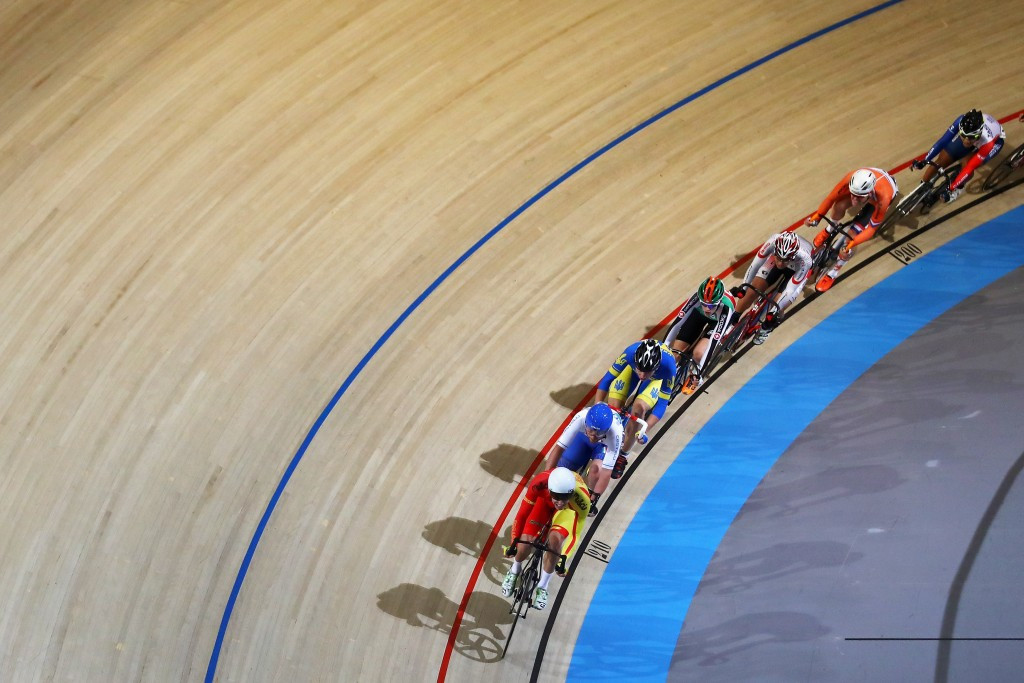 Apeldoorn announced as hosts of 2018 Track World Championships