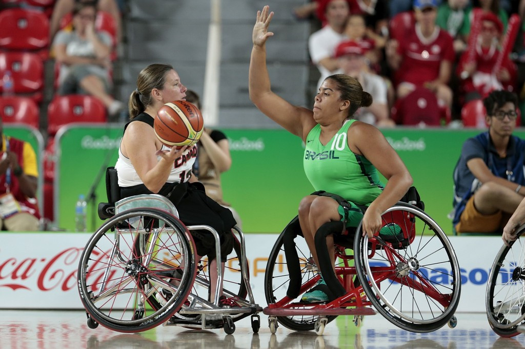 Canadian wheelchair basketball legend retires after 26-year career