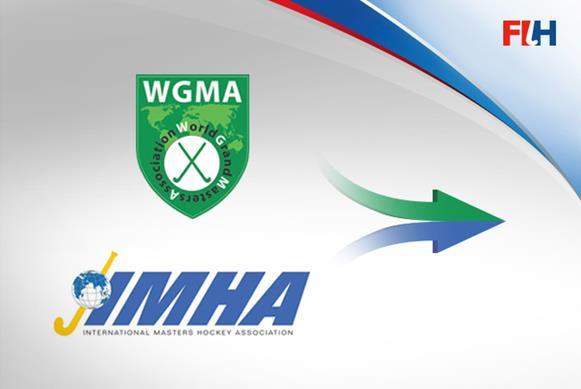 Single governing body to assume responsibility for masters hockey