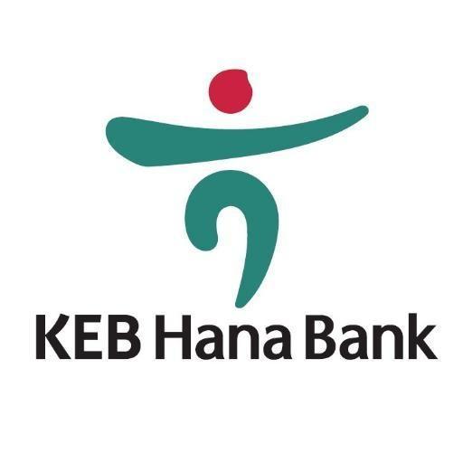 Pyeongchang 2018 signs up KEB Hana Bank as main banking partner