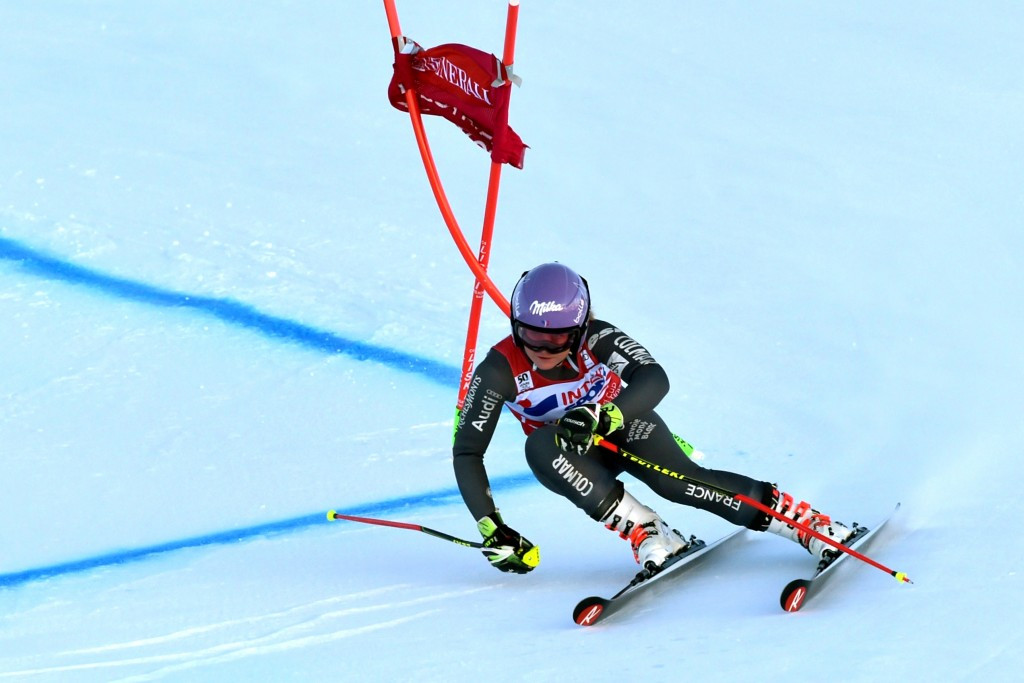 Women's action took place in Killington during the last campaign ©Getty Images