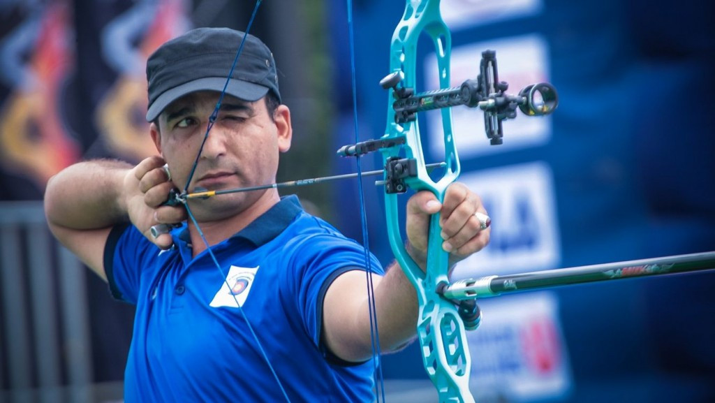 Chinese Taipei, Iran, Malaysia and The Philippines all secured compound archery berths for the 2017 World Games following their performances at the Asian qualification tournament in Thailand's capital Bangkok ©World Archery