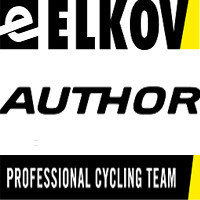 Two members of the Elkov Author cycling team have failed doping tests ©Elkov-Author Professional Cycling Team
