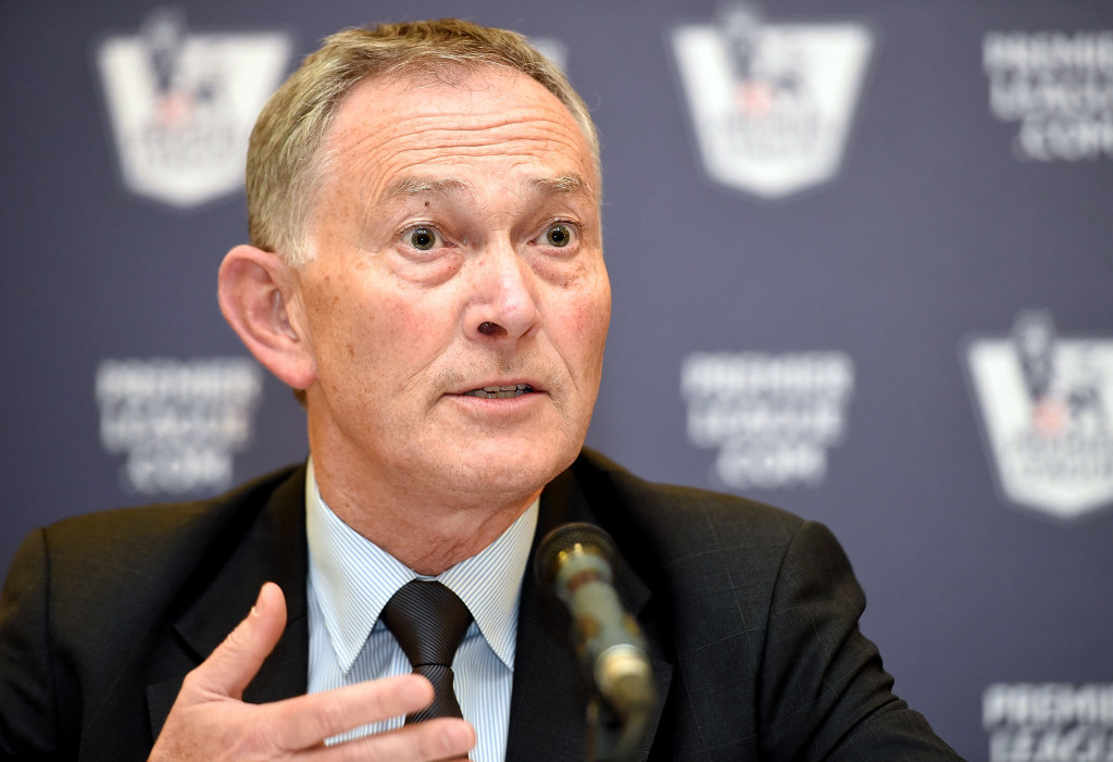 Scudamore appointed co-chair of new Sports Business Council