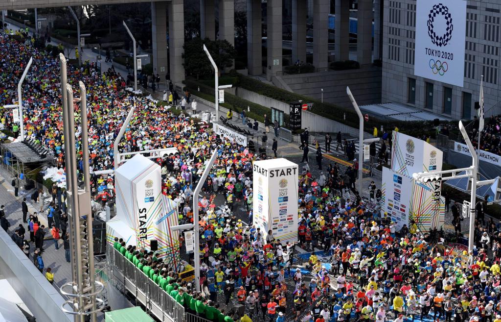 Tokyo Marathon postponed to late 2021 due to coronavirus, report says