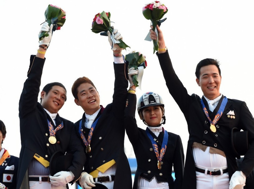 Korean Equestrian Federation crisis continues as court backs extradition