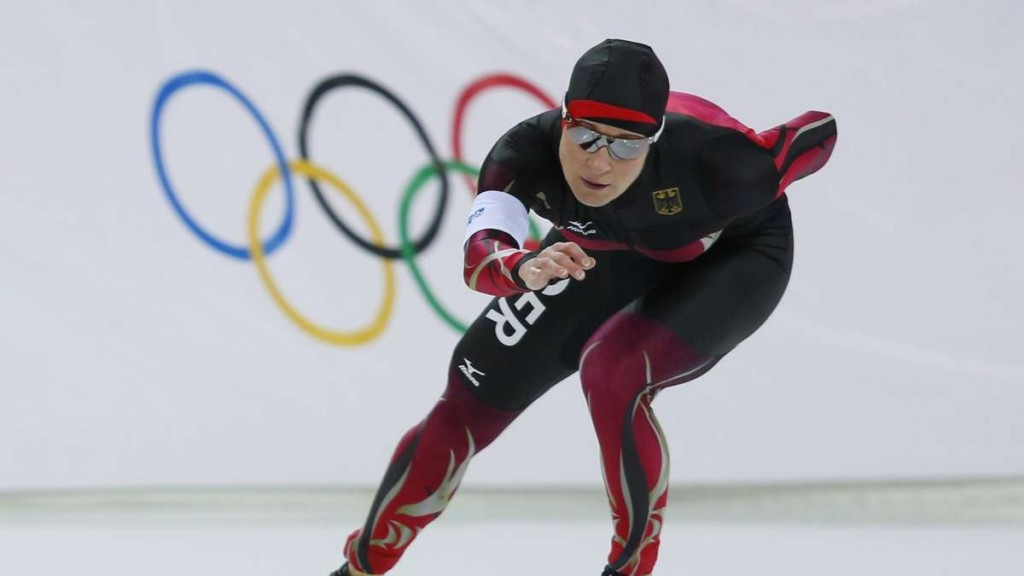 Football players' union to provide funds for speed skater Pechstein in landmark legal case