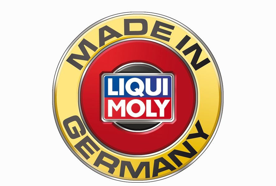 Liqui Moly have been confirmed as a sponsor for the 2017 IIHF World Championships ©LIQUI MOLY