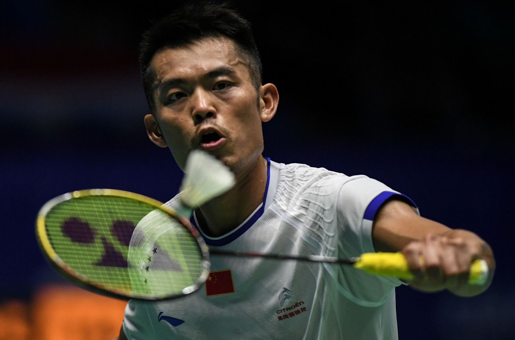 Lin boosts World Championship qualification hopes after reaching BWF Chinese Masters quarter-finals