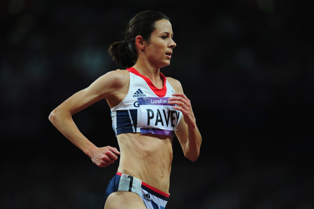 Jo Pavey believes that athletics is making progress in its fight to eradicate doping ©Getty Images