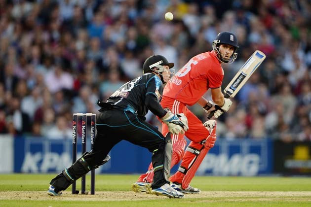 Cricket stars urge sport to press for second Olympic innings