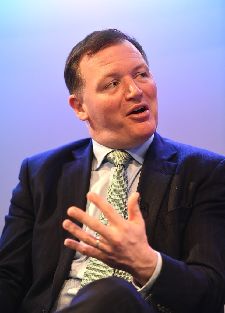 Select Committee chairman Damian Collins MP has said
