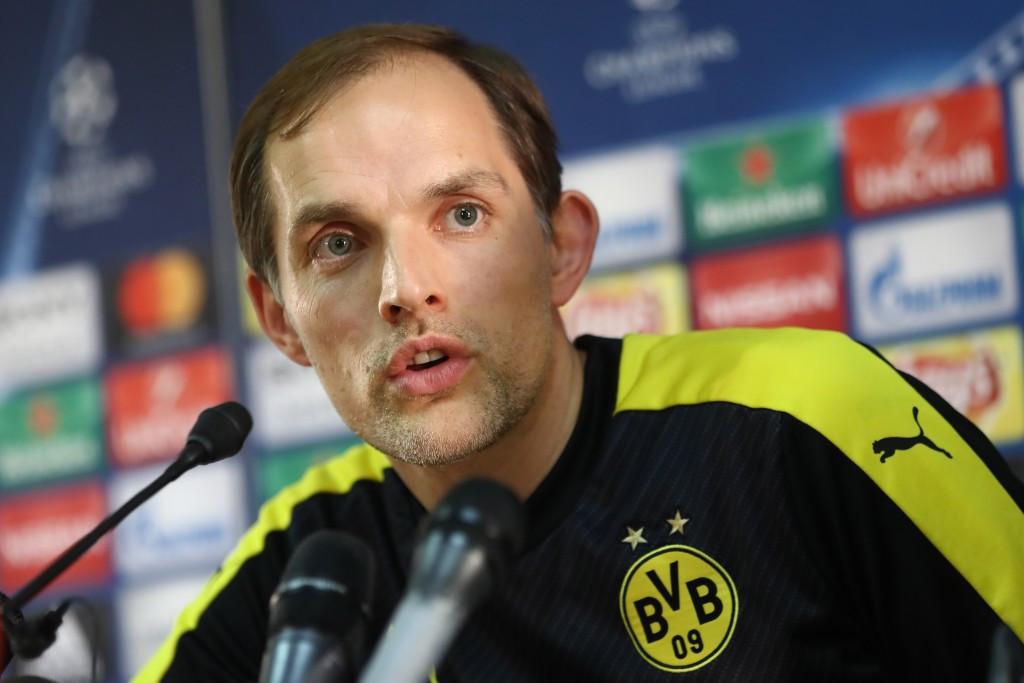 Borussia Dortmund manager Thomas Tuchel said it was a