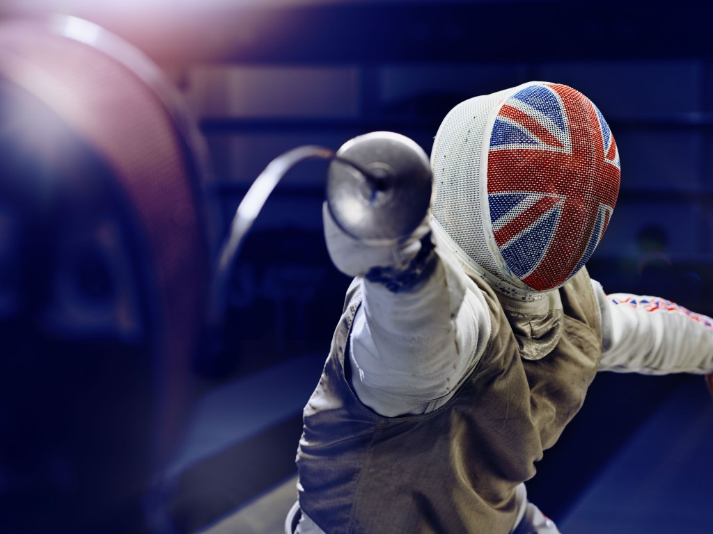 British Fencing agree deal with Jockey Club Services