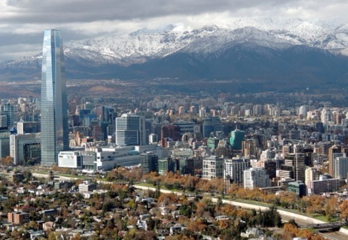 Santiago is now poised to be awarded the 2023 Pan American Games ©Getty Images