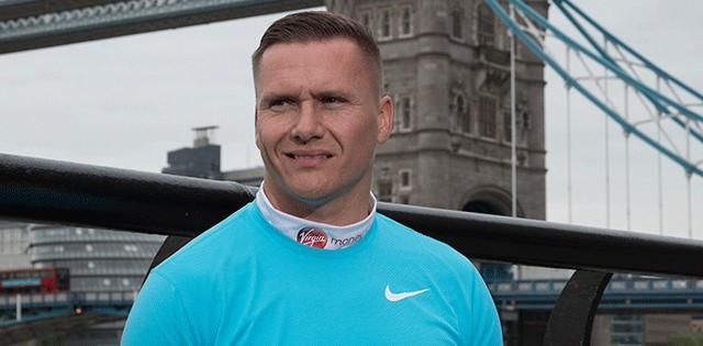 Weir seeking first London Marathon wheelchair title since 2012
