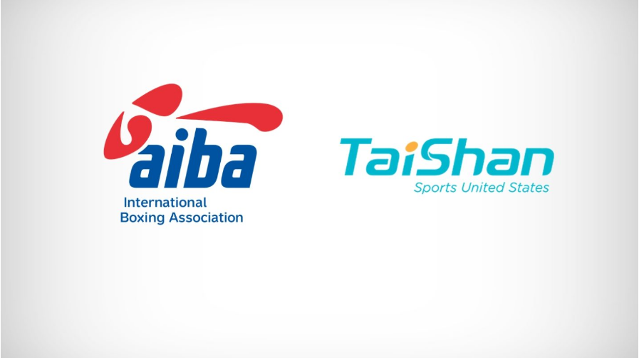 AIBA agrees equipment deal with Taishan Sports for 2017 continental championships