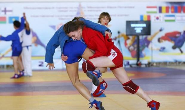 Russky Island hosts 20th edition of Yury Potapov Memorial sambo tournament