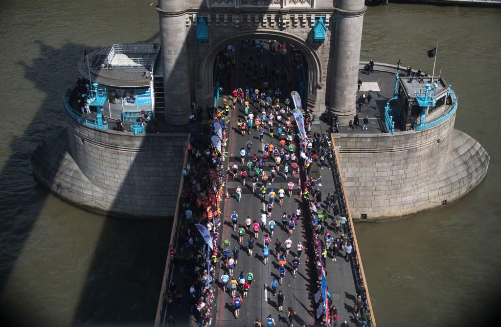 Keitany and Wanjiru triumph at London Marathon