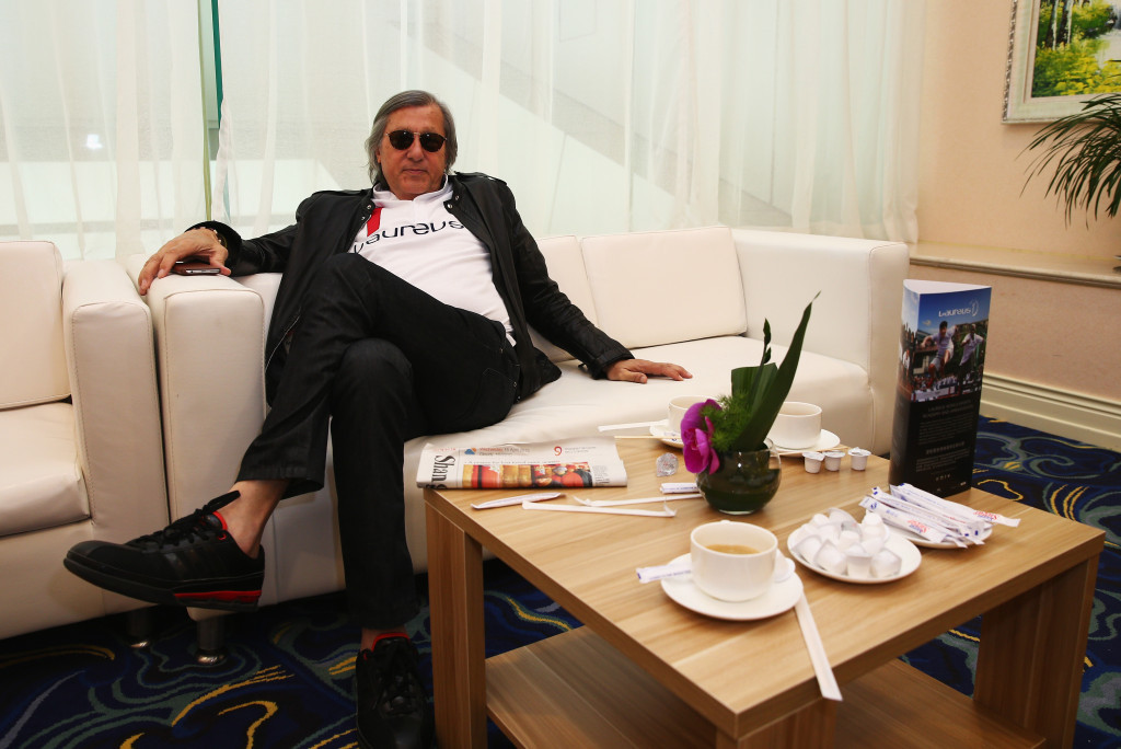 ITF hand Nastase provisional ban after Fed Cup outburst